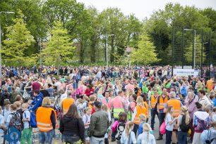 De 58e Avondvierdaagse wordt gehouden van 12 t/m 15 juni 2019